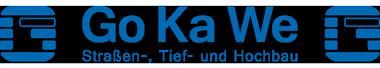 GoKaWe Straßen-, Tief- und Hochbau Logo